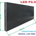 Modul LED P2.5 RGB
