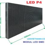 Modul LED P4 RGB indoor