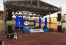 Màn Hình LED cho thuê sự kiện : Live Show Dream Star Cup -Sân Vận Động Hàng Đẫy