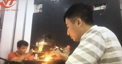 Máy Sửa Modul LED Hồng Ngoại