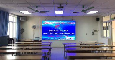 Màn Hình LED P2 ,TIVI LED 4K